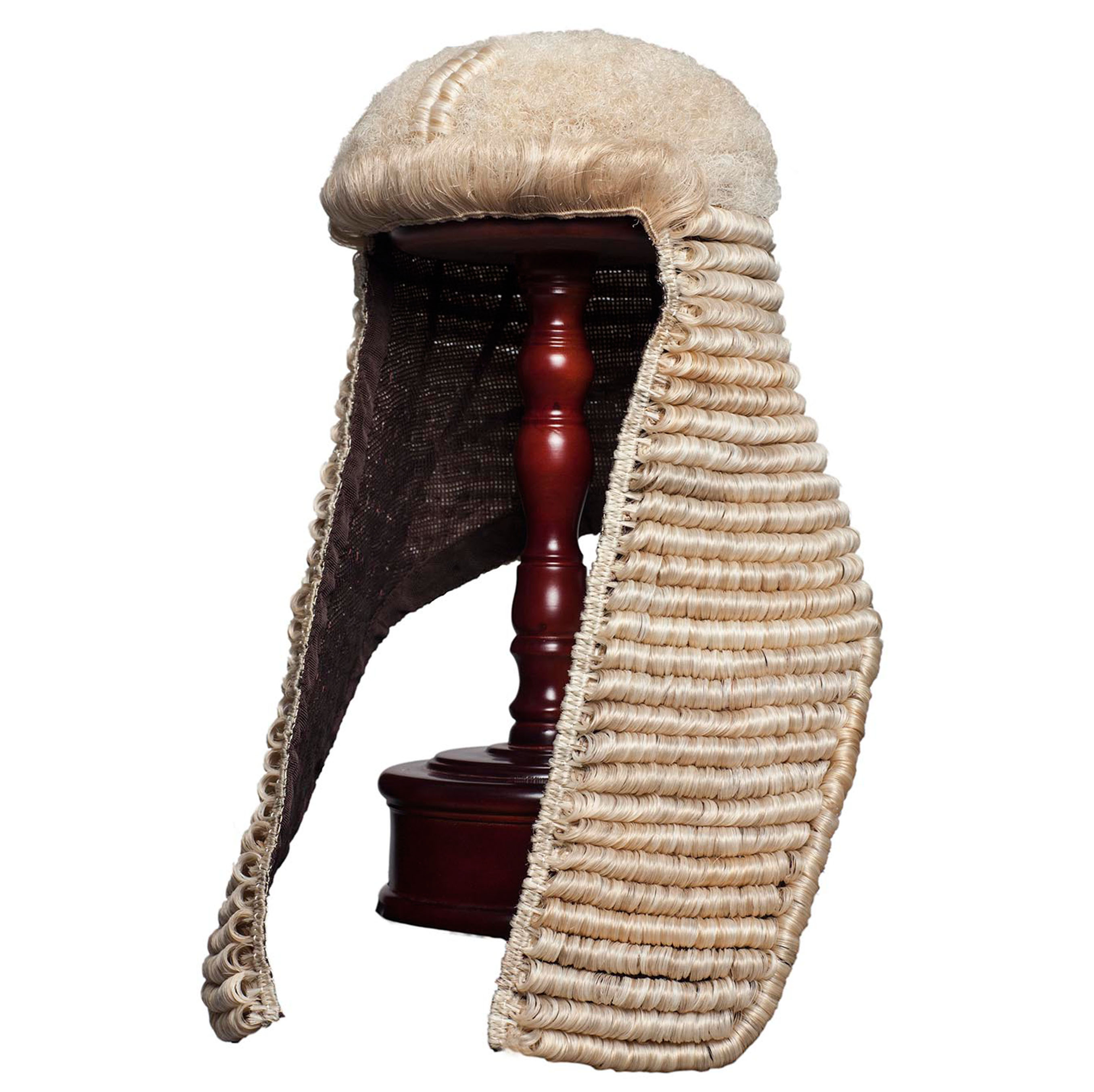 Chancery Wigs - Quality Barristers Wigs and Gowns