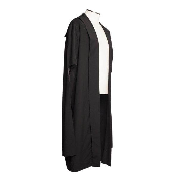 Solicitor Advocate Gown (2)