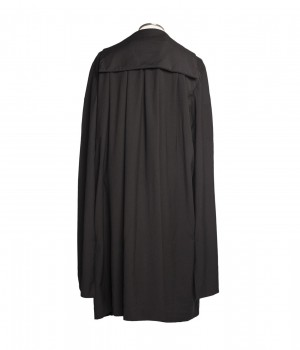 Solicitor Advocate Gown (3)